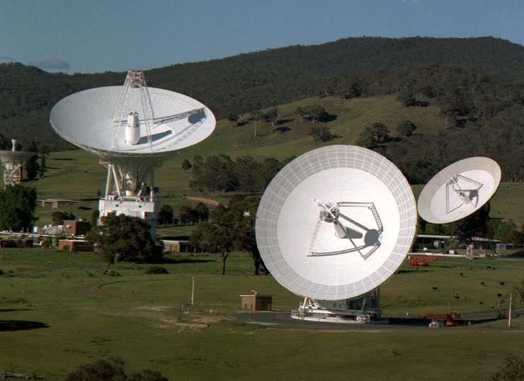 DNS còn cung cấp những quan sát vũ trụ, cung cấp cho chúng ta thêm những thông tin để hiểu về vũ trụ rộng lớn kia.