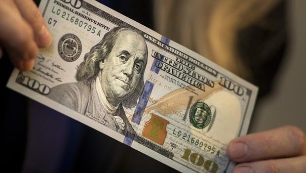 Có 26 triệu tờ tiền mới đã được in ra mỗi ngày.