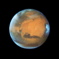Những hình ảnh đáng kinh ngạc về sao Hỏa từ trước đến nay