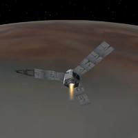 Tàu vũ trụ nhanh nhất hành tinh