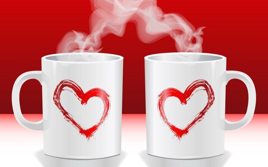 Tình yêu tác động lên não giống như một chất gây nghiện