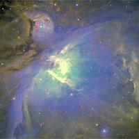 Dự án truy tìm năng lượng tối sẽ giúp tìm ra hành tinh thứ 9