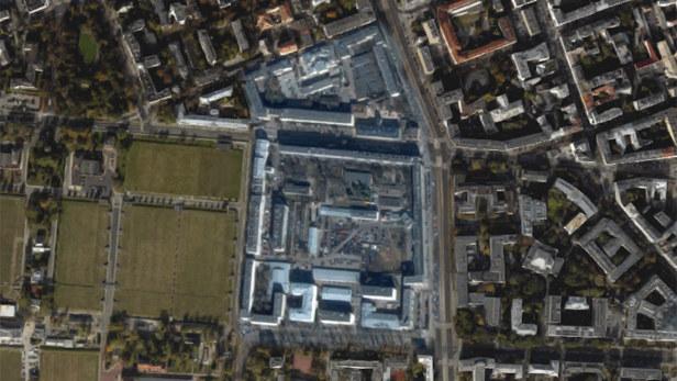 Warszawa, Ba Lan