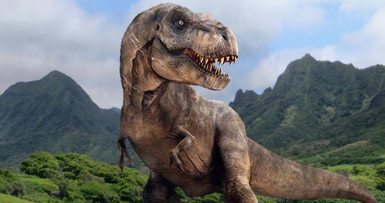Nếu đứng cách Trái Đất đủ xa, chúng ta có thể nhìn thấy khủng long còn sống?