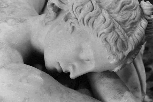 Một số người La Mã tin rằng, những giấc mơ là điềm báo trước về tương lai.