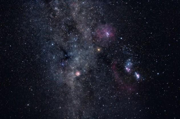Thêm vào đó, người La Mã còn tin tưởng vào các dự đoán tương lai căn cứ vào vị trí của các ngôi sao trên bầu trời.