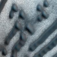Giải mã bí ẩn thông điệp bằng mã Morse trên sao Hỏa