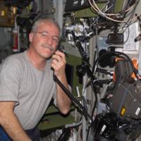 Hội chứng bí ẩn làm suy yếu thị lực của các phi hành gia