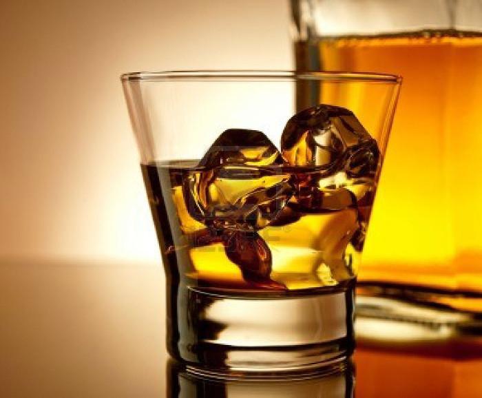 Trong rượu chứa tất cả các khoáng chất cần thiết cho cơ thể con người.