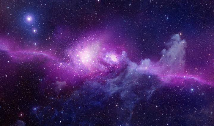 Trong vũ trụ có tồn tại những dải mây cồn nguyên chất khổng lồ