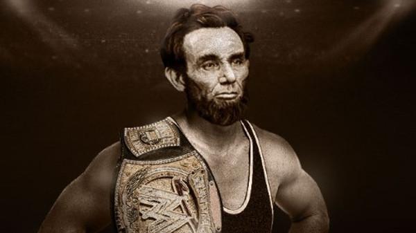 Ít ai biết Tổng thống Lincoln từng là một trong những đô vật chuyên nghiệp