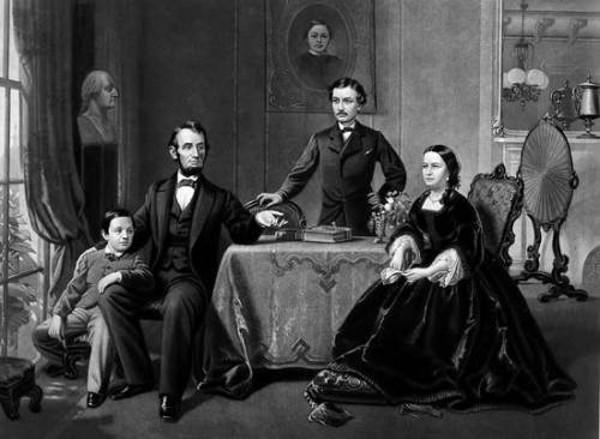 Bi kịch xảy ra với nhiều người trong dòng họ Lincoln