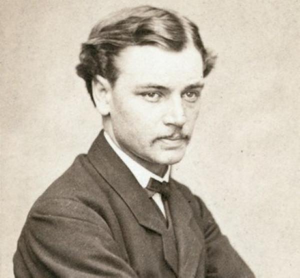 Robert Lincoln, người con duy nhất còn lại của Tổng thống Abraham Lincoln