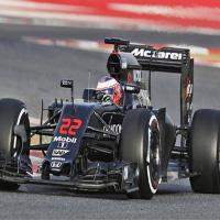 Công nghệ làm nên siêu xe đua McLaren F1