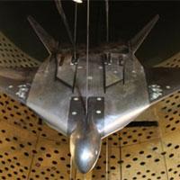 Nga hé lộ dự án máy bay ném bom nguyên tử từ ngoài vũ trụ