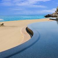 Những bể bơi vô cực tuyệt nhất thế giới