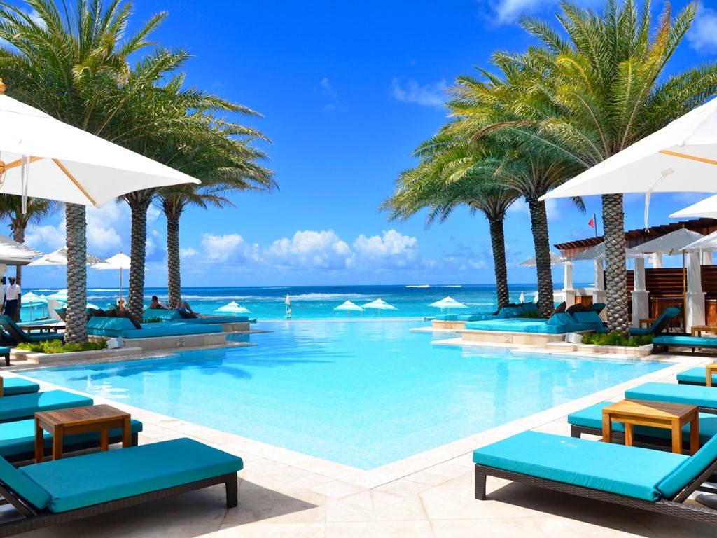 Khu nghỉ dưỡng Zemi Beach House, Anguilla, Lãnh thổ hải ngoại thuộc Anh