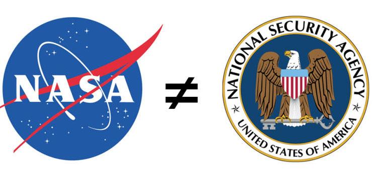 Tiến sĩ Eric Norton là một nhà tư vấn đắc lực cho NASA và NSA.