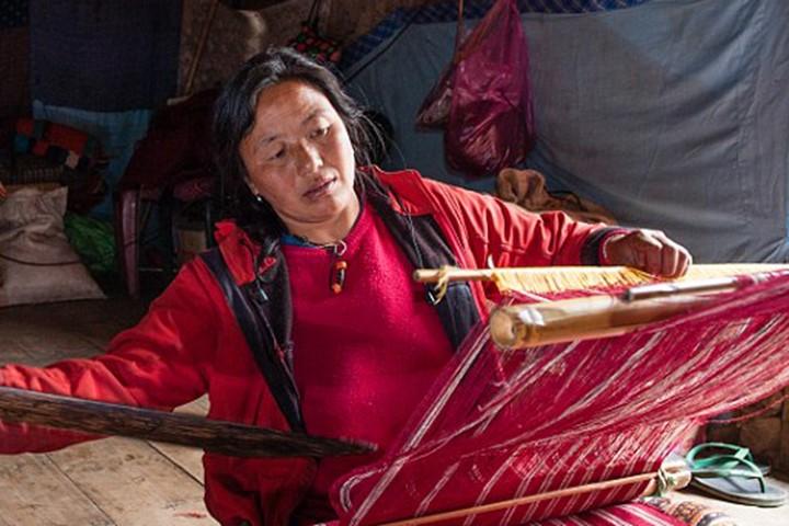 Đất nước Bhutan đang thay đổi rất nhanh chóng.