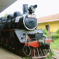 Nhà ga xe lửa cao nhất Việt Nam