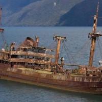 Con tàu ma bất ngờ quay trở lại sau 91 năm mất tích tại Tam giác quỷ