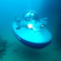 17 tàu ngầm và tàu lặn một người lái làm bạn kinh ngạc