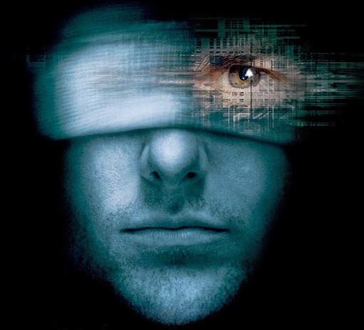 Người khiếm thị dường như có một con mắt thứ ba bên trong tâm trí.