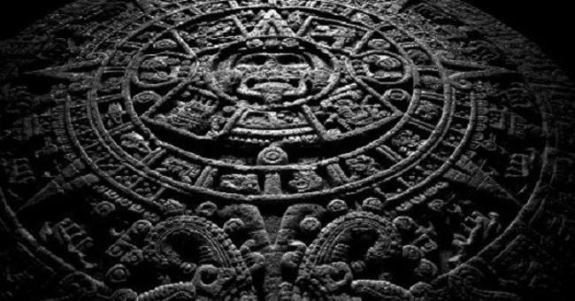 Lịch của người Maya