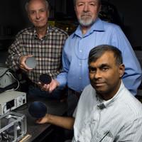 NASA chế tạo kính thiên văn siêu nhỏ bằng carbon