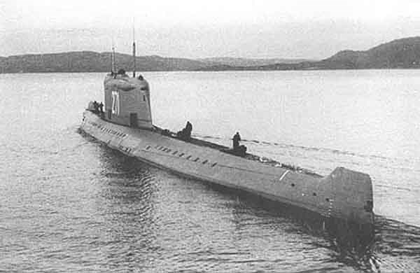 Hậu quả là các thủy thủ bị nhiễm xạ. 3 tuần sau khi xảy ra vụ nổ tại tàu ngầm K-19, 8 thành viên thủy thủ đoàn tử vong.