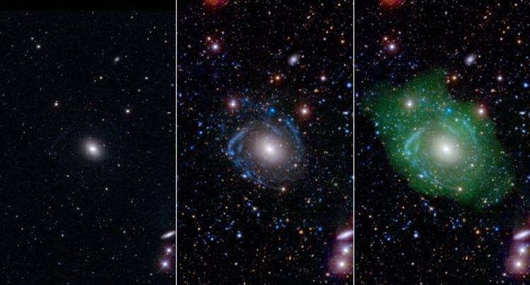 Thiên hà UGC 1382.