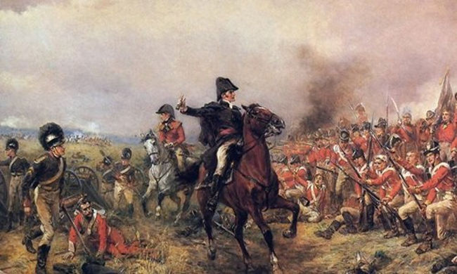 Theo nghiên cứu, những cuộc chinh chiến do Napoleon khởi xướng từ năm 1803 - 1815 đã cướp đi sinh mạng của 3,5 - 7 triệu người.