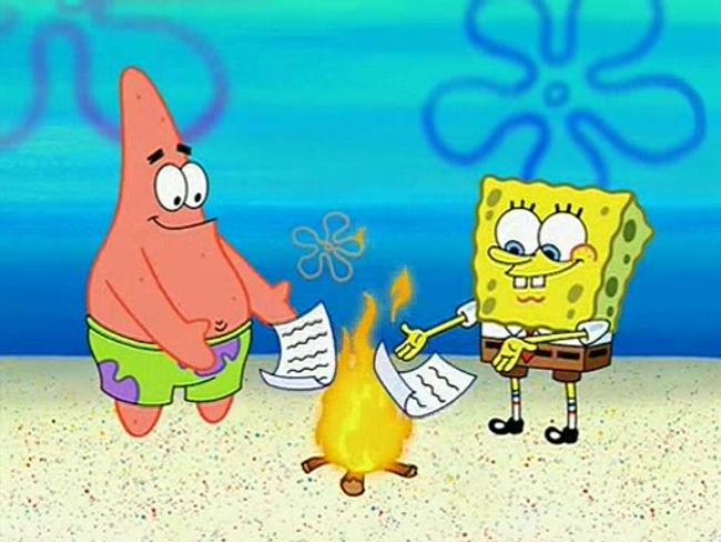 Hai nhân vật 'bá đạo' này đang đốt lửa trong môi trường nước.