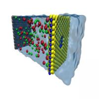 Nước muối có thể tạo ra lượng điện năng gấp 1.000 lần pin Mặt Trời