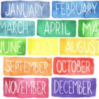 Tháng sinh dự báo tình trạng sức khỏe của bạn
