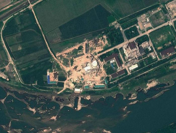 Trung tâm nghiên cứu Khoa học Hạt nhân Yongbyon
