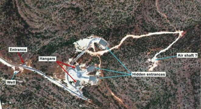 Cơ sở hạt nhân Al Kibar