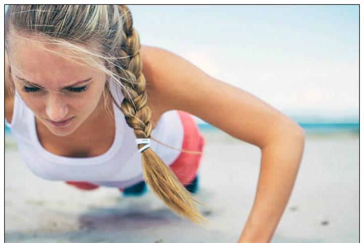 Cơ thể hoạt động mạnh thì cần phải được nghỉ ngơi để phục hồi.