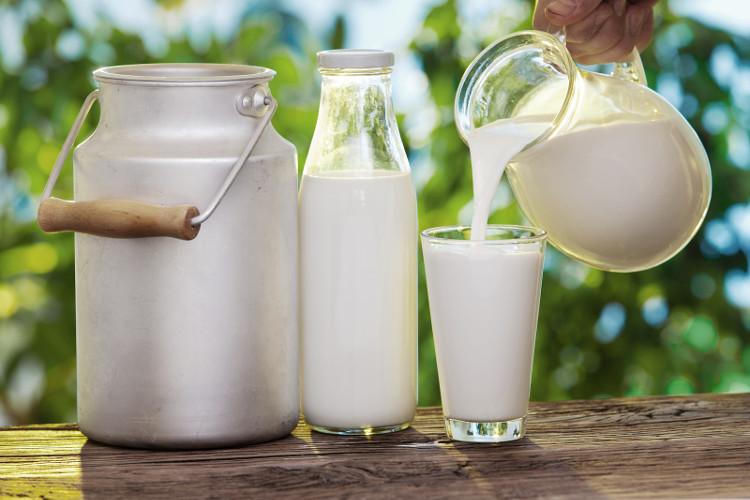 Công nghệ này sẽ giúp giảm thiểu nguồn chất thải từ sữa.
