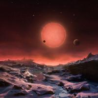 Có thể xác nhận sự sống trên ba hành tinh giống Trái Đất trong thập kỷ tới