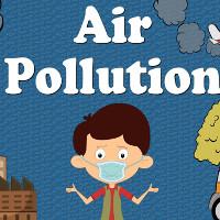 Ô nhiễm không khí gây gia tăng bệnh thận