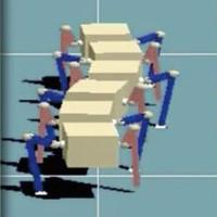 Phát triển robot nhiều chân lấy cảm hứng từ loài rết