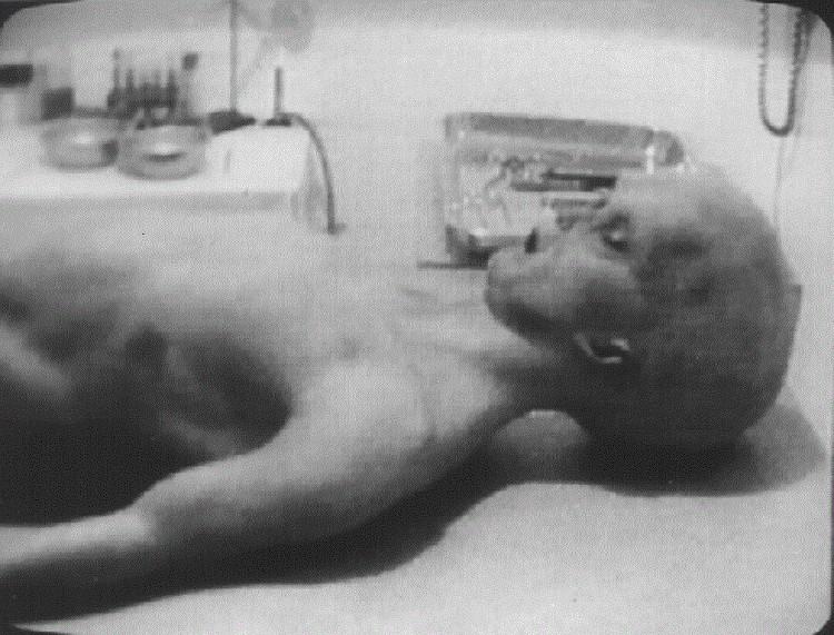 Vùng 51 còn được biết tới với những lời đồn đại về người ngoài hành tinh.
