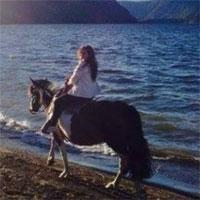 Hồ rộng 1.400 hecta ở Chile biến mất sau một đêm