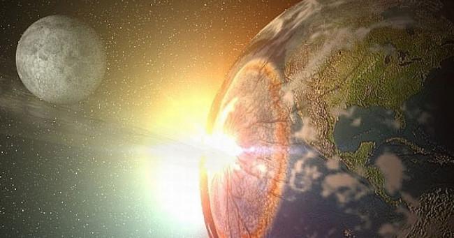 Ngày 29/7/2016 sẽ là ngày thế giới diệt vong?