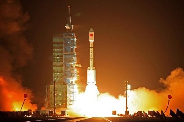 Trung Quốc đang chuẩn bị phóng vệ tinh lượng tử đầu tiên trên thế giới.