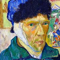 Bí mật về người nhận chiếc tai bị xẻo của danh họa Van Gogh