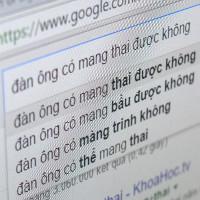 """Những câu hỏi """"ngây ngô"""" mà người ta tìm kiếm trên Google và câu trả lời theo khoa học"""