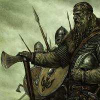 Tìm thấy chiếc rìu Viking lớn nhất từ trước tới giờ