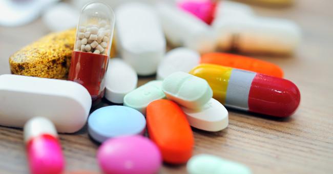 Sức khỏe đời sống-Thuốc kháng sinh để được trong bao lâu?